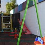new playground 18